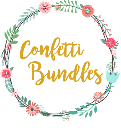 Confetti Bundles